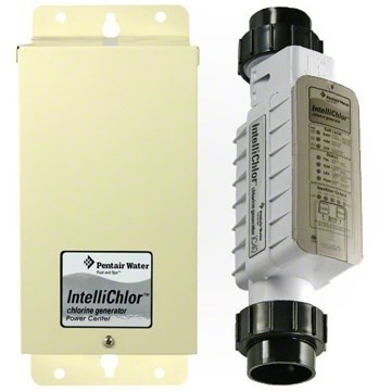 Clorador de Sal IntelliChlor IC 20